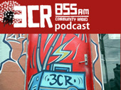 YarraBUG 3CR 855AM community radio. To listen to an audio podcast.